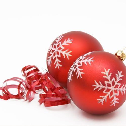 """Wurstdosenrolle """"Weihnachten"""""""